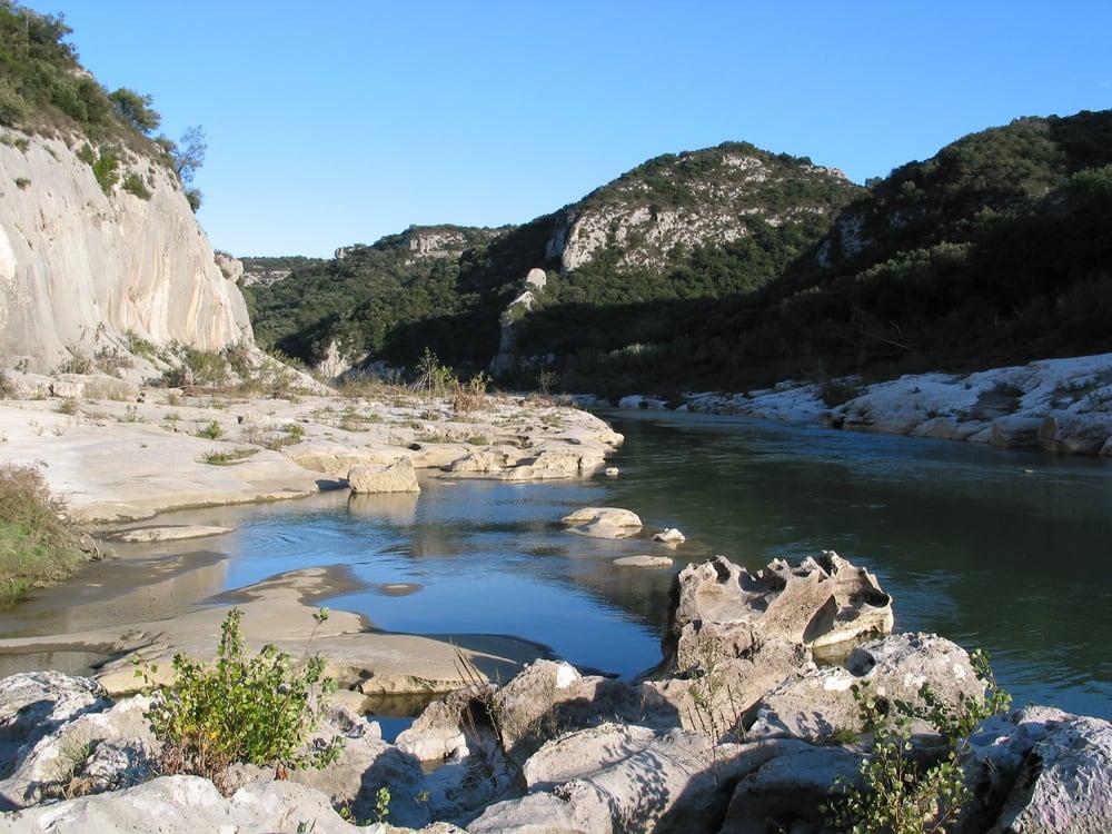 Rivi re gardon collias yelp - Office de tourisme du pont du gard ...