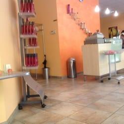 Da capo frisør
