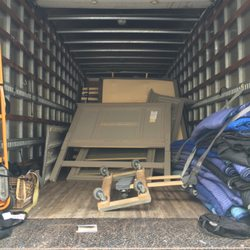 Photo Of Florida Family Movers   Leesburg, FL, United States. This Is How