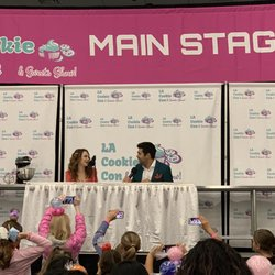 LA Cookie Con - 2019 All You Need to Know BEFORE You Go