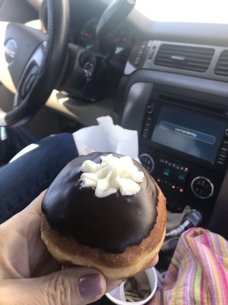 Java Junction Donut & Coffee