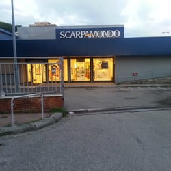 15 Via Di Scarpamondo Florence Novoli Shoe 40 Shops Photos awqAHpT