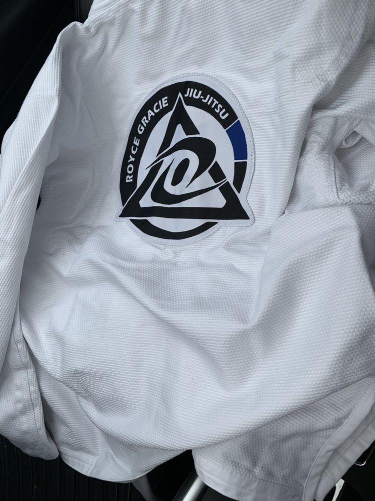 Royce Gracie Jiu-Jitsu Of Fresno: 1063 Brookhaven Dr, Clovis, CA