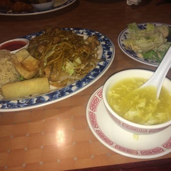 Chinese Food Cypress Ave