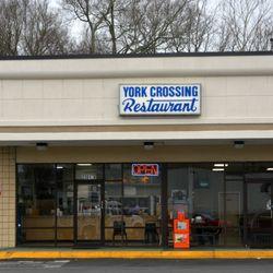 York Crossing Restaurant 14 Photos 12 Reviews American