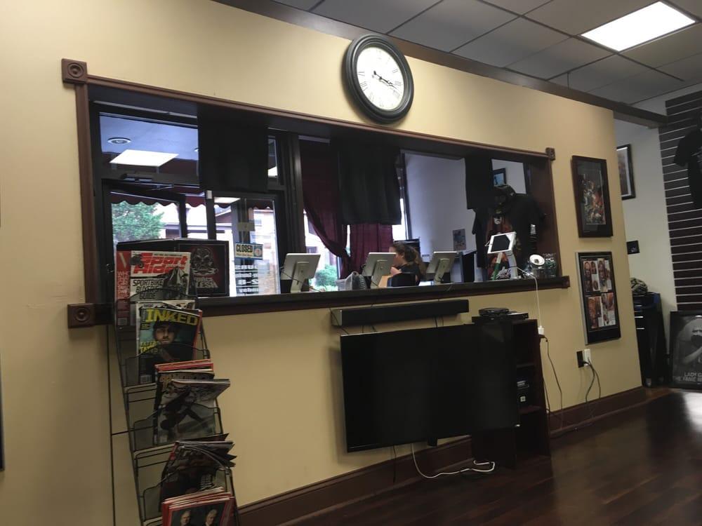 Wyld Chyld Tattoo: 742 Brookline Blvd, Pittsburgh, PA