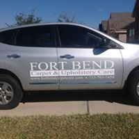 Fort Bend Carpet & Upholstery Care: 5226 Stoneridge Ct, Rosenberg, TX