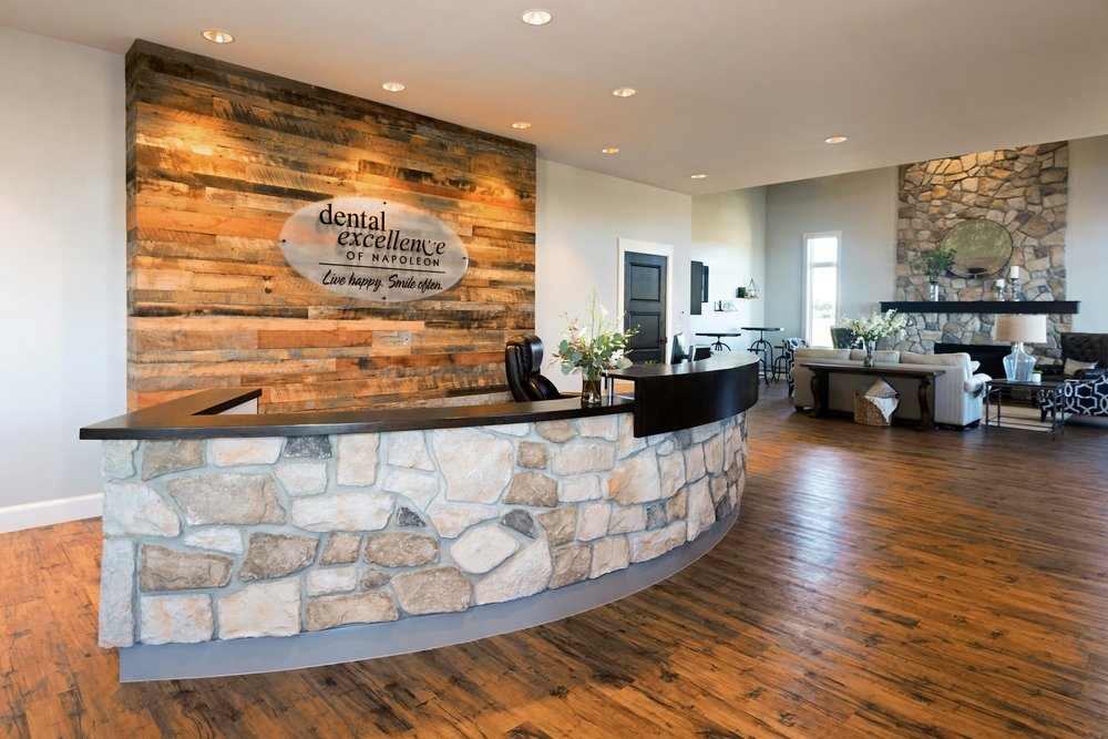 Dental Excellence of Napoleon: 875 Westmoreland Ave, Napoleon, OH