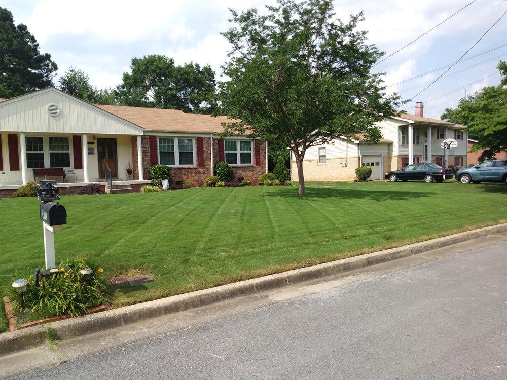 Johnson Landscaping: 500 Range Rd, Gurley, AL