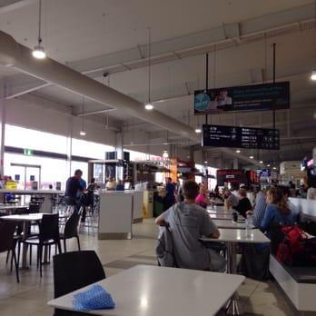Photo Of Gold Coast Airport Bilinga Queensland Australia