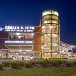 Exceptional Photo Of Gerald R Ford International Airport   Grand Rapids, MI, United  States.
