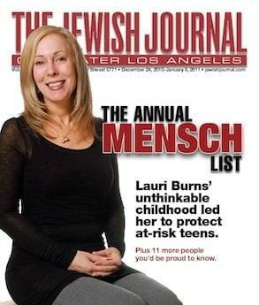 The Jewish Journal