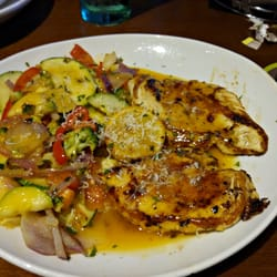 Photo Of Olive Garden Italian Restaurant   Whitehall, PA, United States.  Citrus Chicken