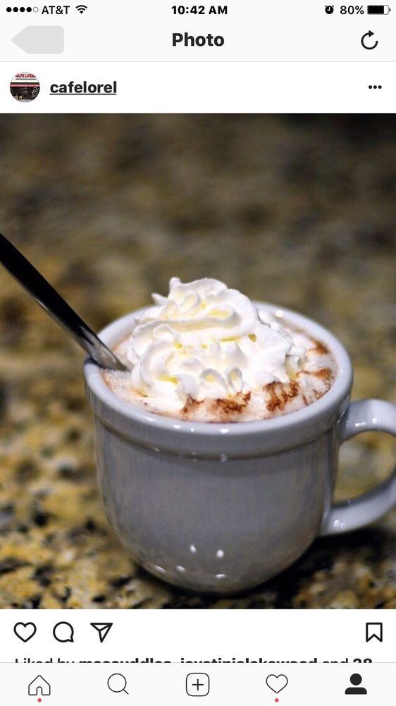 Cafe Lorel