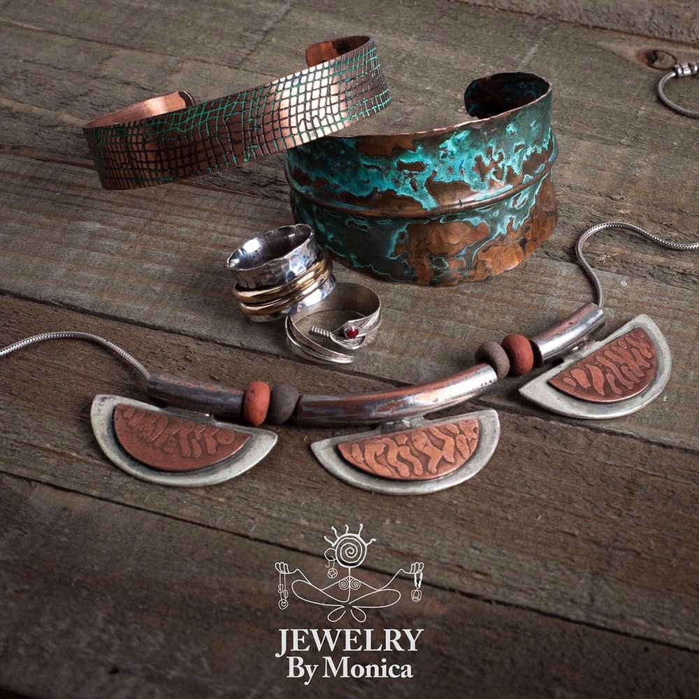Monica Designs Handmade Jewelry: 28914 Roadside Dr, Agoura Hills, CA