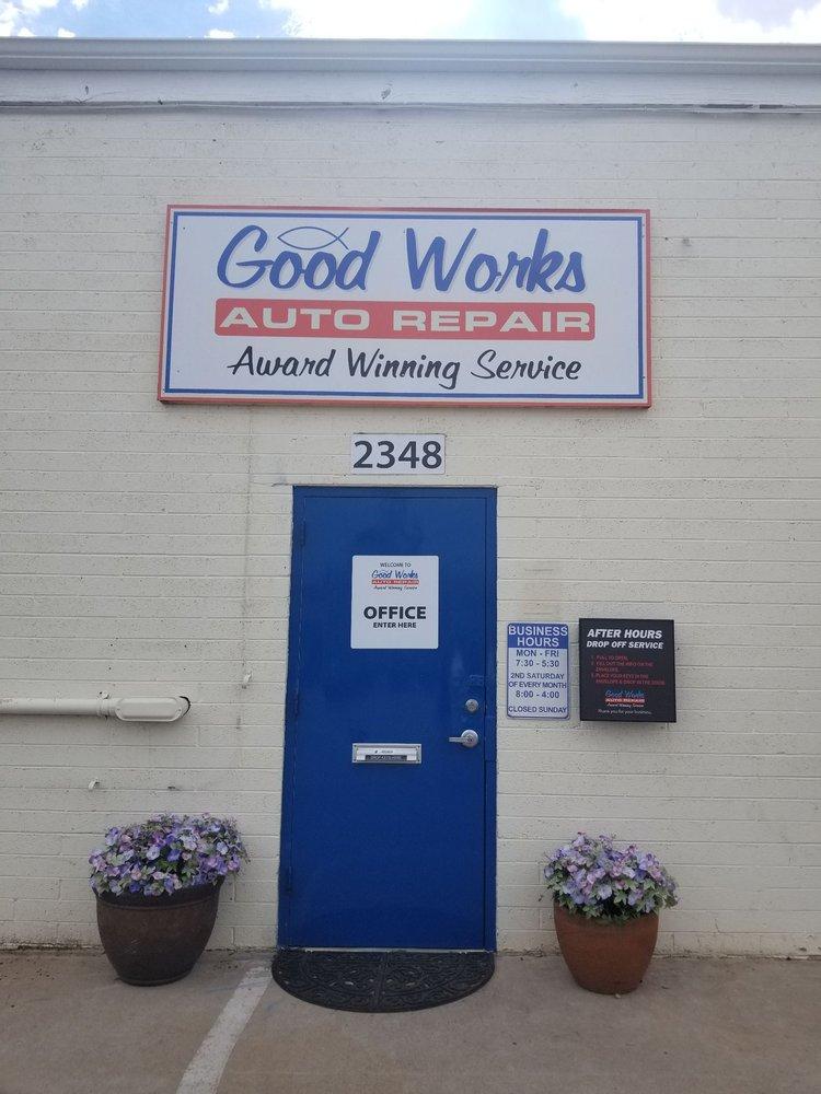 Good Works Auto Repair - 40 Photos & 88 Reviews - Auto