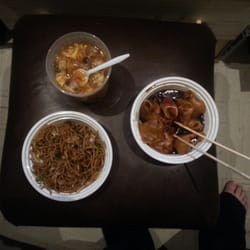 Chinese food near fort drum