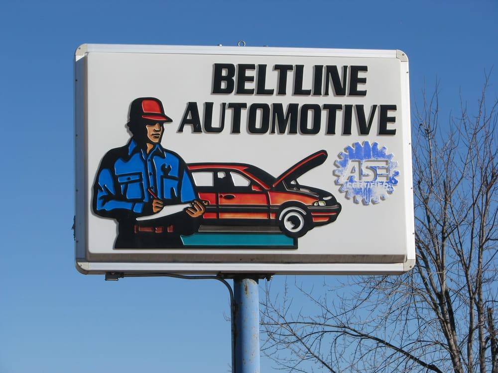 Beltline Automotive: 1949 E Ave, Worthington, MN