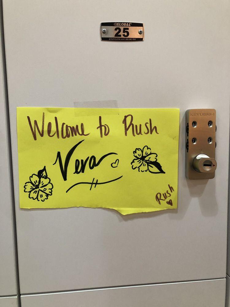 Rush Cycle - Med Center: 1333 Old Spanish Trl, Houston, TX