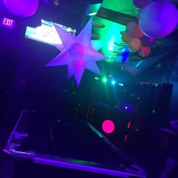 Photo Of Jazid Miami Beach Fl United States Pretty Cool Stars Hanging
