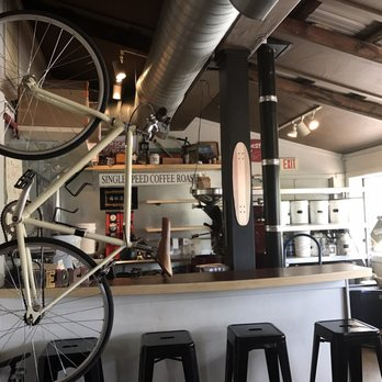 Single Speed Coffee Cafe Flagstaff Az