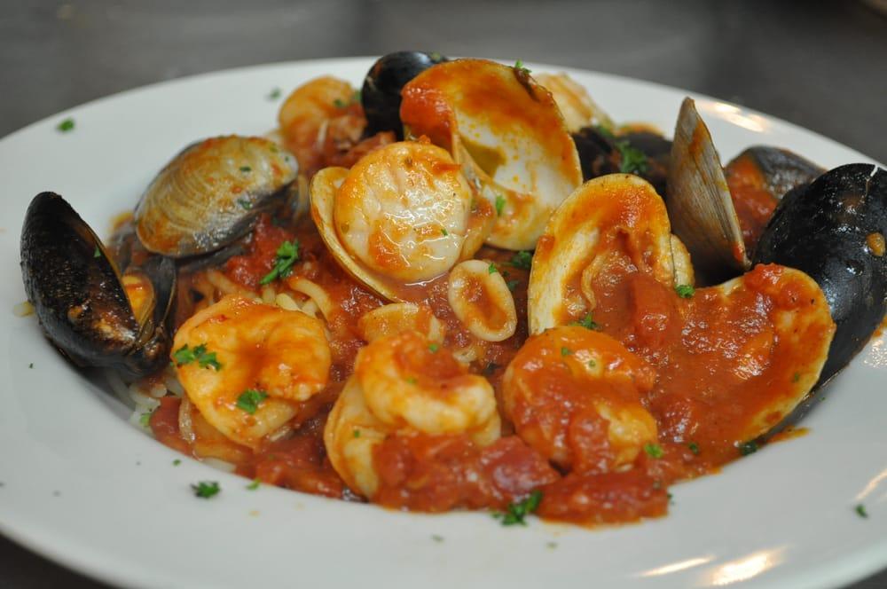 Photo Of Piccola Italia Restaurant Zephyrhills Fl