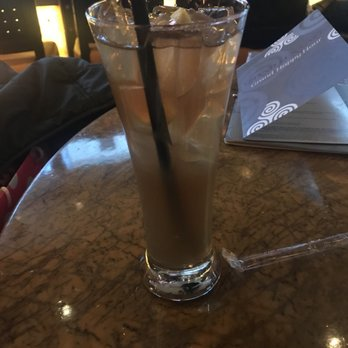 Grand Lux Cafe Chicago Happy Hour