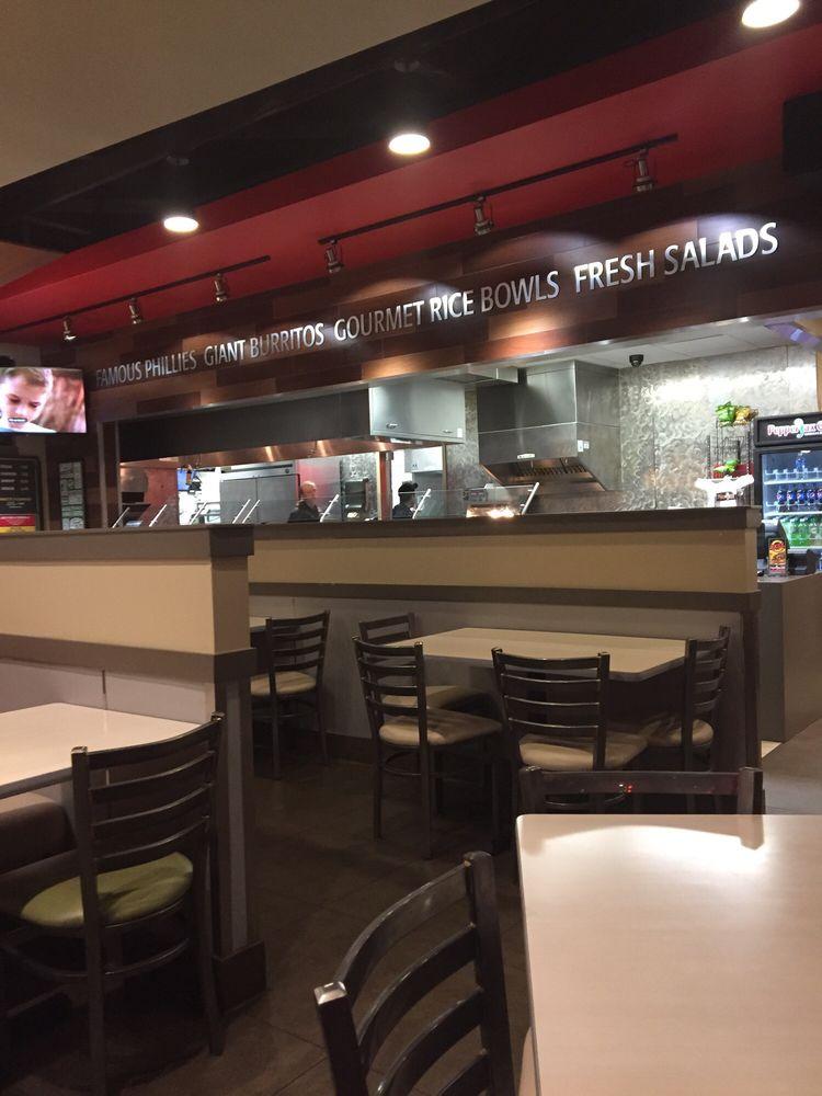 Pepperjax Grill: 940 Allen Dr, Grand Island, NE