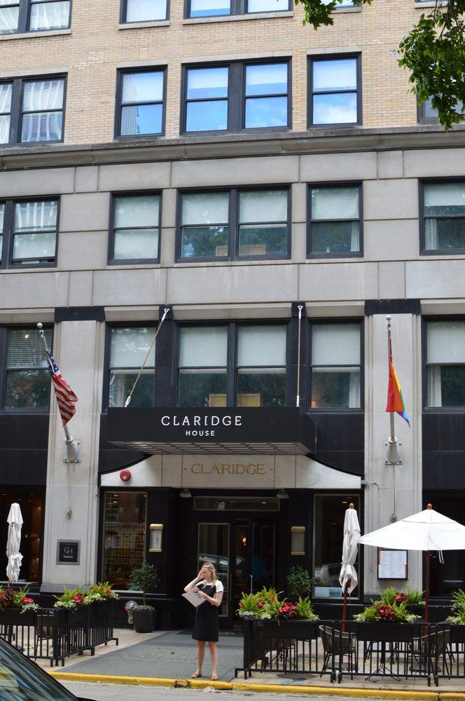 Claridge House - 42 Photos & 45 Reviews - Hotels - 1244 N