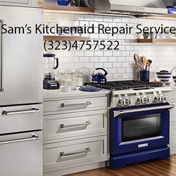 Fantastic Sams Kitchenaid Repair Service Appliances Repair 1054 Home Interior And Landscaping Analalmasignezvosmurscom