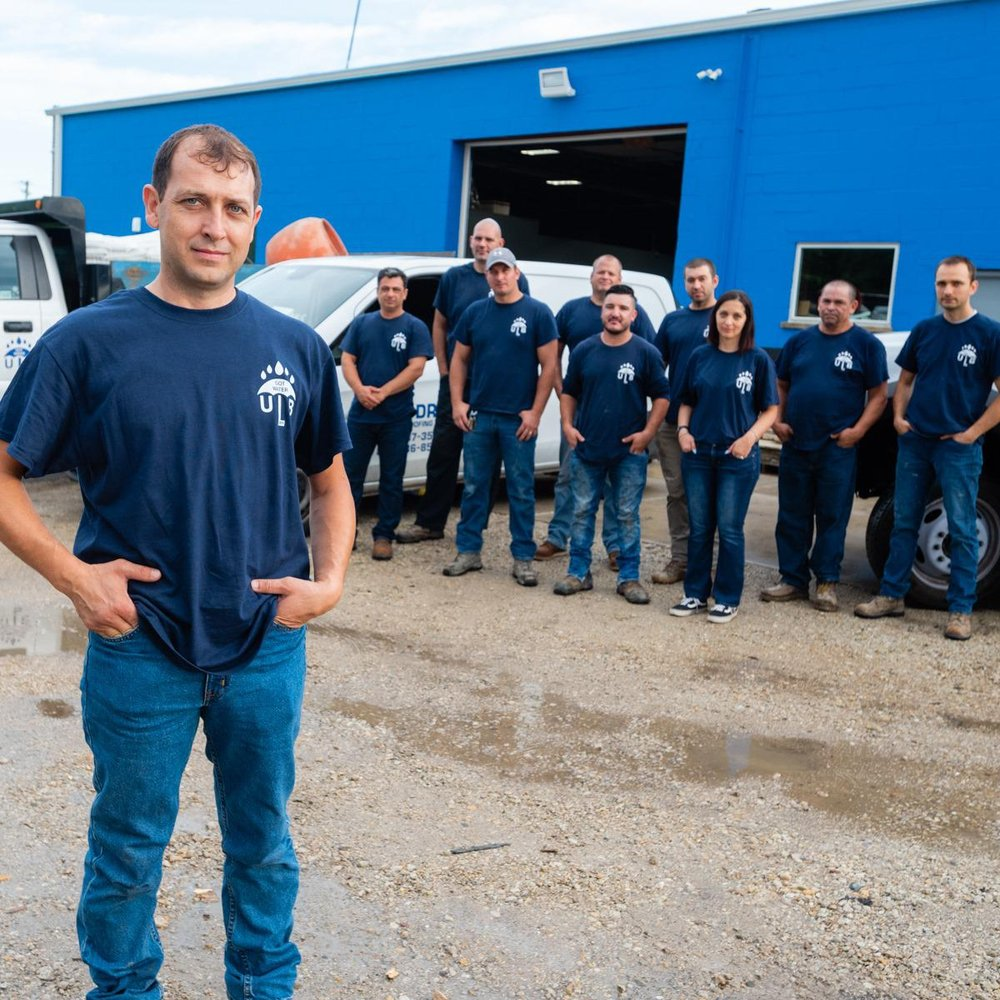 ULB-DRY Waterproofing: Lombard, IL