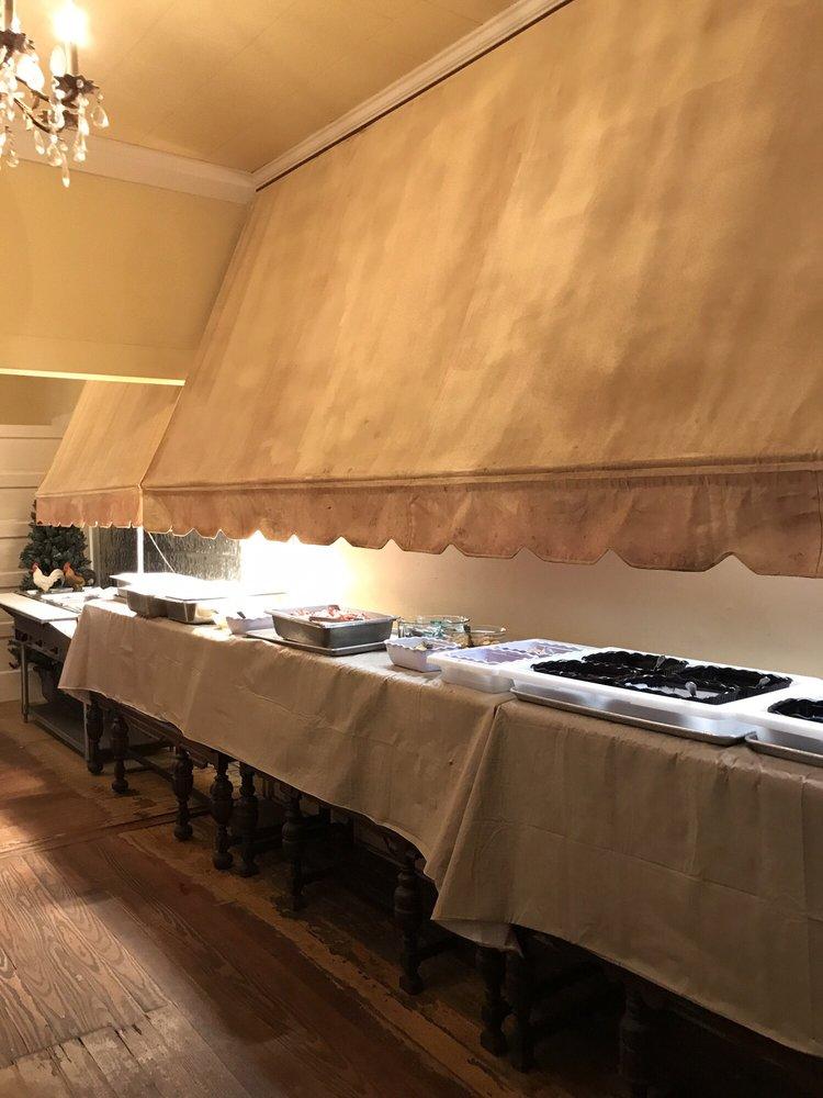 O'hara's Restaurant: 123 E Wine St, Mullins, SC
