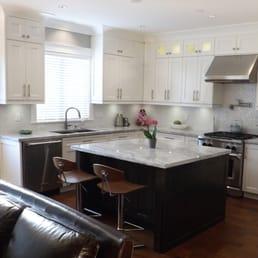 Photo Of Tip Top Kitchen Cabinets Ltd Surrey Bc Canada