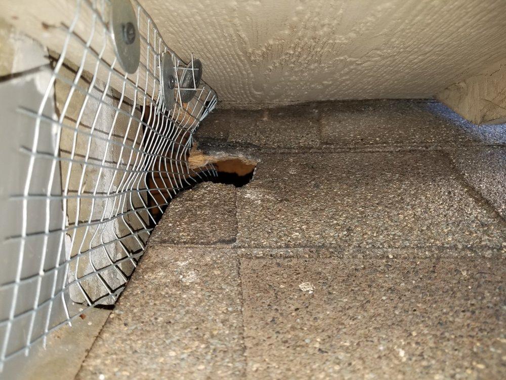 Skunk Bait Wildlife Control: 3274 Ranch View Ln, Guthrie, OK