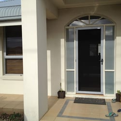 Photo of Budget Price Security Doors - Albanvale Victoria Australia & Budget Price Security Doors - Security Systems - 11 Wildwood Court ... Pezcame.Com