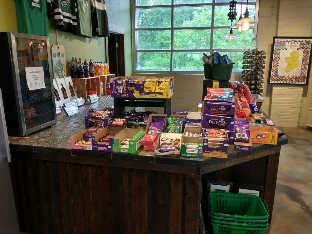 The Irish Boutique - Cedarburg: W63N680 Washington Ave, Cedarburg, WI
