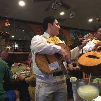 Los Vallarta Mexican Restaurant Wesley Chapel