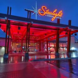 Starlight casino bc