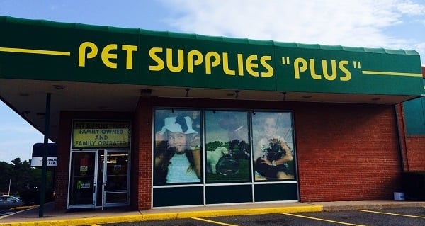 Pet Supplies Plus: 2480 Albany Ave, West Hartford, CT