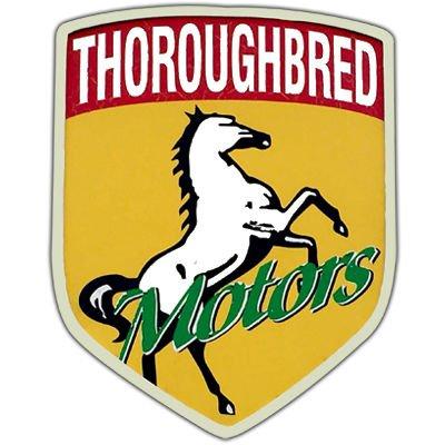 Thoroughbred Motors