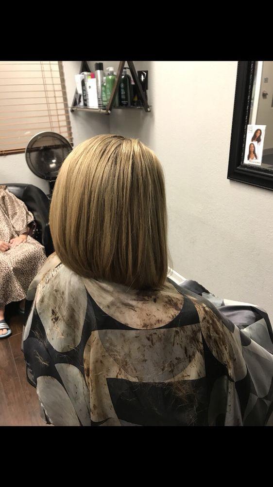 Bliss Salon by Vicky: 13343 N Hwy 183, Austin, TX