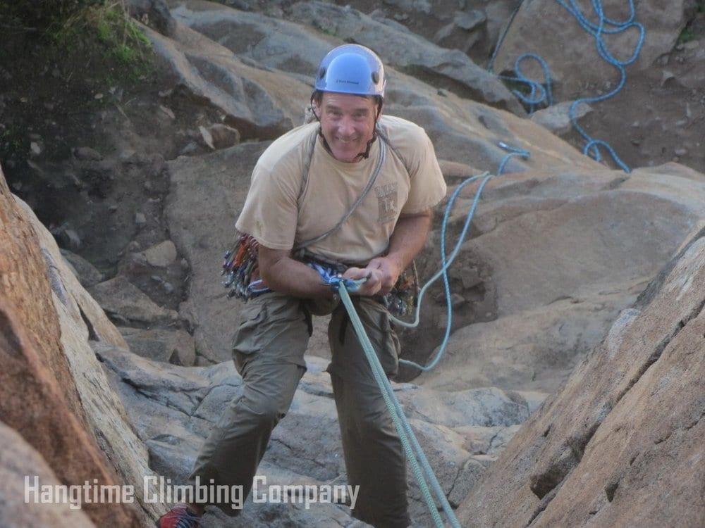 Hangtime Climbing Company: 1431 Robinson Ave, San Diego, CA