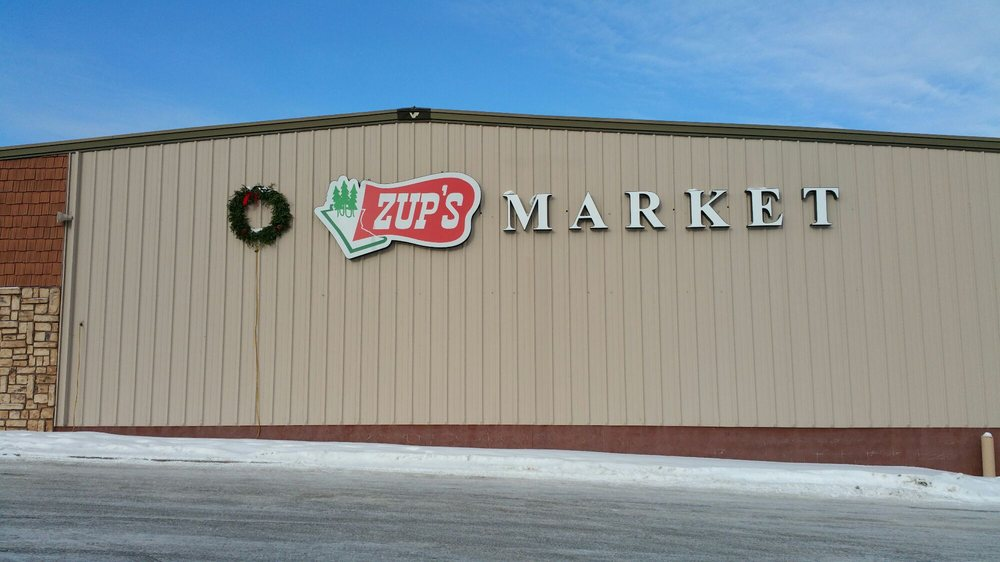 Zup's Food Market: 303 E Sheridan St, Ely, MN
