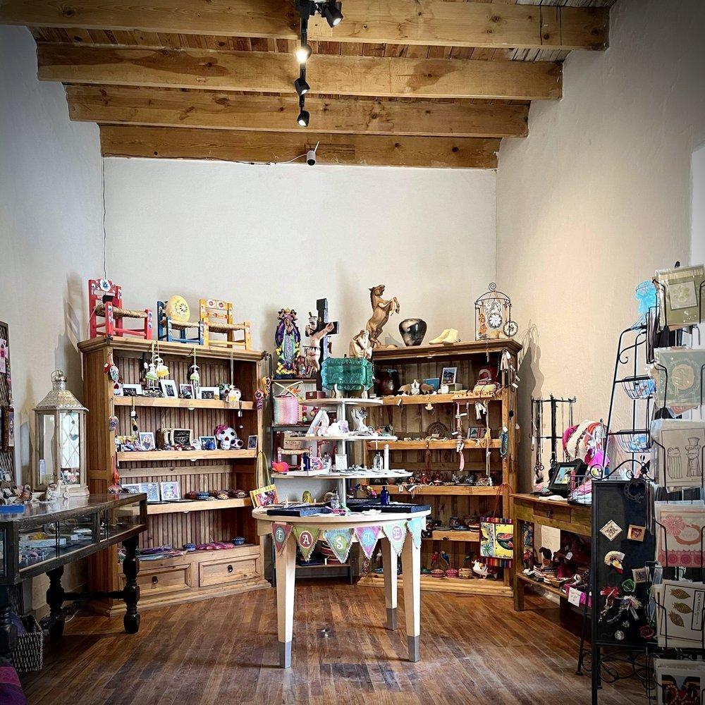 Ysleta Mission Gift Shop