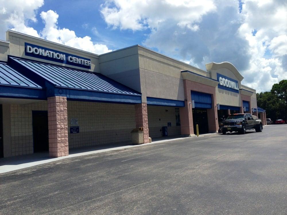 Goodwill Industries-Manasota: 1704 N Honore Ave, Sarasota, FL