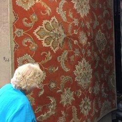 Beau Photo Of United Textiles   Bessemer, AL, United States. Mom Got A Rug