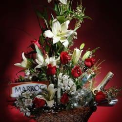 Flores Dany Florerías Caseros 2398 Gral San Martin