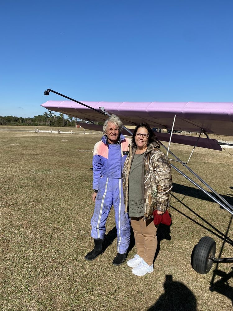 Paradise Air Sports: 6548 Groveland Airport Rd, Groveland, FL