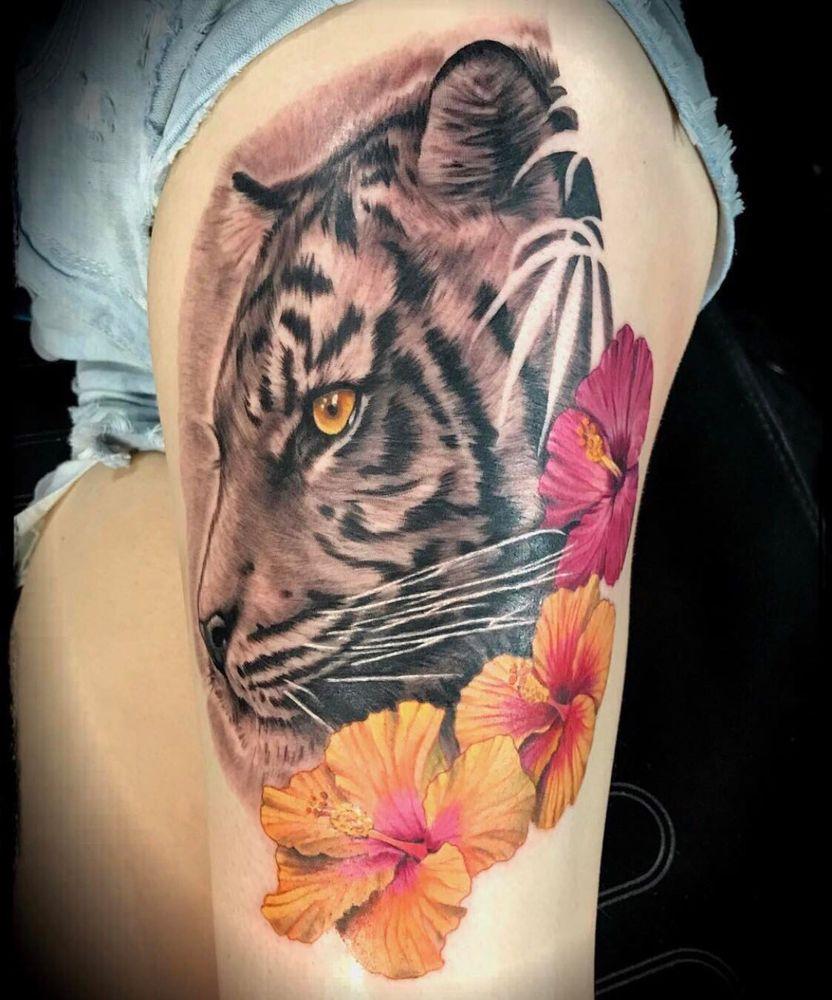 Gypsy Tattoo: 247 E Center St, Pocatello, ID