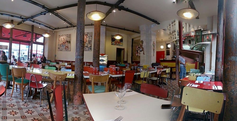Chez gladines 40 photos 29 reviews french 11 bis rue des halles - Lapeyre rue des halles ...